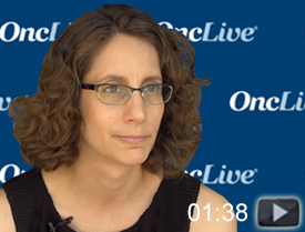 Dr. Holstein Discusses Induction Therapy for Multiple Myeloma