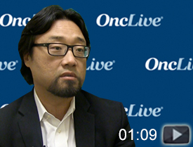 Dr. Hong Discusses IPI-549 in Advanced Solid Tumors