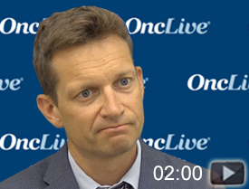 Dr. Hutchings on Subgroup Analysis of ECHELON-1 in Hodgkin Lymphoma