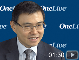 Dr. Chau on Analysis of Asian and Western Patients With Gastric/GEJ Cancer