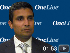 Dr. Induru Discusses Other Mutations in Lung Cancer