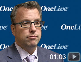 Dr. Inman Discusses the Biology of Bladder Cancer