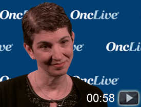 Dr. Isaacs Discusses Sacituzumab Govitecan in TNBC