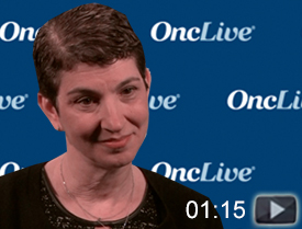 Dr. Isaacs Discusses Antibody Drug Conjugates in TNBC