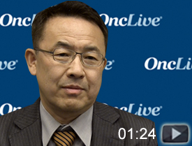 Dr. Iwata Discusses DS-8201a in HER2+ Breast Cancer