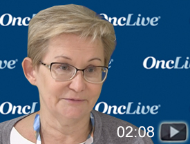 Dr. Jagielska on Long-Term Survival With Lapatinib Plus Capecitabine in HER2+ Breast Cancer