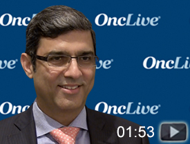 Dr. Jahanzeb Discusses Advancements in Adjuvant HER2+ Breast Cancer