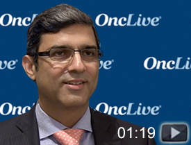 Dr. Jahanzeb on the Benefit of Pertuzumab Plus Trastuzumab in HER2+ Breast Cancer