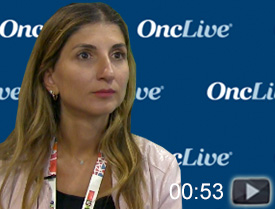 Dr. Janjigian Discusses MSI Testing in Gastric Cancer