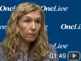Dr. Ligibel on the Impact of Diet and Exercise on Breast Cancer Recurrence Risk