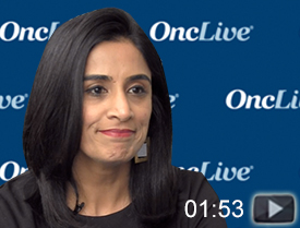 Dr. Jhaveri Discusses a Basket Trial of Taselisib in Solid Tumors