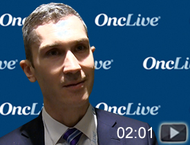 Dr. Meeks Discusses Smoking Status in Bladder Cancer