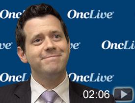 Dr. Cohen Discusses Surgery in Early-Stage Ovarian Cancer