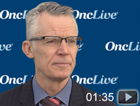 Dr. Seymour on Updated Findings From the MURANO Trial in CLL