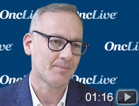 Dr. O'Connor Discusses Regorafenib Dosing in mCRC