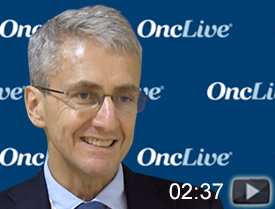 Dr. Wolf Discusses the GEOMETRY Study in MET+ NSCLC