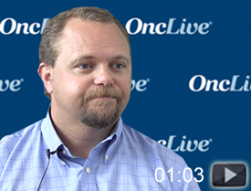Dr. Baker on the Importance of Symptom Management in Children With Cancer