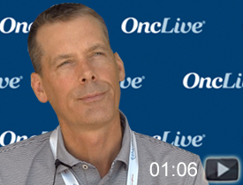 Dr. Kahl Discusses the Potential of Frontline Ibrutinib in MCL