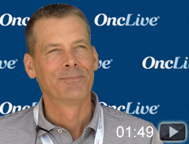Dr. Kahl Discusses the Construction of ADCs for Lymphoma Treatment