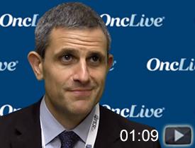 Dr. Kalinsky Discusses the Evolution of HER2+ Breast Cancer