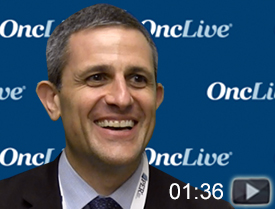 Dr. Kalinsky Discusses Biosimilars in Breast Cancer