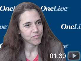 Dr. Kaplan on the Treatment of Pediatric Patients With Sarcoma