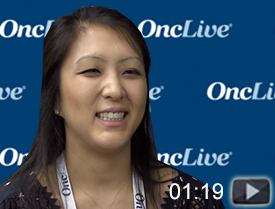 Dr. Essel Discusses Adverse Events of Bevacizumab in Ovarian Cancer