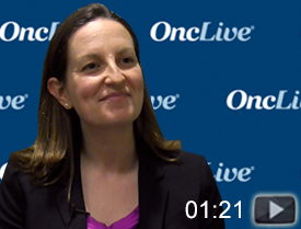 Dr. Gold on Defining Head and Neck Squamous Cell Carcinoma