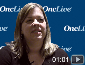 Dr. Klopp Discusses Chemoradiation in Endometrial Cancer