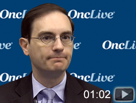 Dr. Konstantinopoulos Discusses PARP Plus Immunotherapy