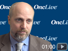 Dr. Kopetz Discusses Triplet Therapy for BRAF-Mutant CRC
