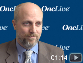 Dr. Kopetz on the Importance of Molecular Testing in CRC