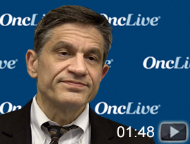 Dr. Kreitman on the Prognosis of Hairy Cell Leukemia