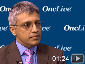Dr. Kumar on Properly Managing Patients With Multiple Myeloma