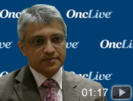 Dr. Kumar Discusses Genetic Abnormalities in Myeloma