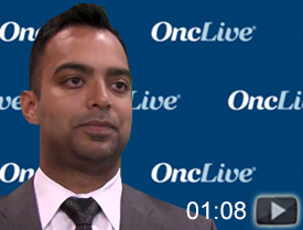 Dr. Lalani on Neutrophil-Lymphocyte Ratio in RCC