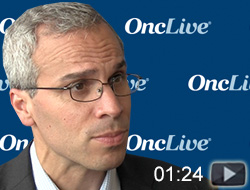 Dr. Lallas on Understanding Immunotherapy in GU Malignancies