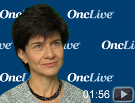 Dr. Landi Discusses the Importance of Screening in Melanoma
