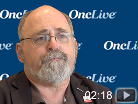 Dr. Langer on the Impact of the PACIFIC Trial on Stage III NSCLC