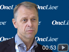 Dr. Lassen Discusses TRK Fusions in Pediatric Patients