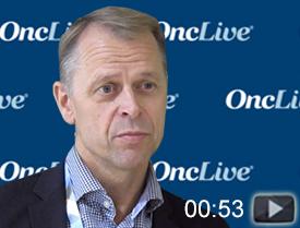 Dr. Lassen Discusses TRK Fusions in Pediatric Patients