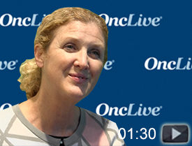 Dr. Carey Discusses the CALGB40502 Trial in TNBC