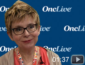 Dr. Lebbe Discusses Efficacy of Avelumab in Merkel Cell Carcinoma