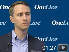 Dr. LeBlanc on Incorporating Palliative Care in the Treatment of Hematologic Malignancies