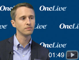 Dr. LeBlanc Discusses End-of-Life Care for Hematologic Malignancies