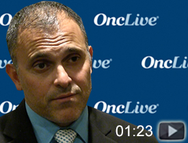 Dr. Leitao Discusses Surgery in Gynecologic Malignancies