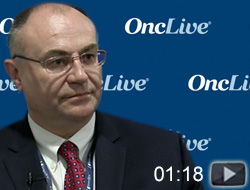 Dr. Lenz on Need for New Treatment Strategies in Colorectal Cancer