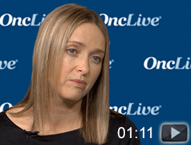 Dr. Horn Discusses Next Steps With Atezolizumab in SCLC