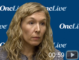 Dr. Ligibel Discusses Lifestyle Intervention in Breast Cancer