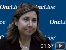 Dr. Michaelis Discusses the JAK2 Mutation in MPNs